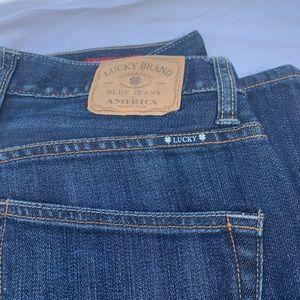 Men's jeans Lucky Brand